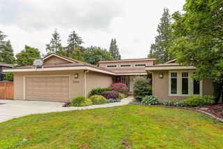 Photo 1: 2260 KING ALBERT Avenue in Coquitlam: Central Coquitlam House for sale : MLS®# R2085353
