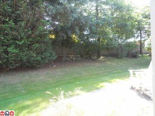 "Photo 3: 89 36060 OLD YALE Road in Abbotsford: Abbotsford East Townhouse for sale in ""MOUNTAINVIEW VILLAGE"" : MLS®# R2085799"