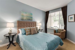 """Photo 9: 115 1675 W 10TH Avenue in Vancouver: Fairview VW Condo for sale in """"NORFOLK HOUSE"""" (Vancouver West)  : MLS®# R2086352"""