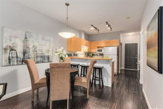 """Photo 5: 115 1675 W 10TH Avenue in Vancouver: Fairview VW Condo for sale in """"NORFOLK HOUSE"""" (Vancouver West)  : MLS®# R2086352"""