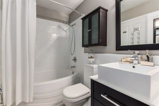 """Photo 8: 115 1675 W 10TH Avenue in Vancouver: Fairview VW Condo for sale in """"NORFOLK HOUSE"""" (Vancouver West)  : MLS®# R2086352"""