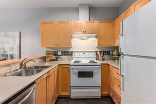 """Photo 7: 115 1675 W 10TH Avenue in Vancouver: Fairview VW Condo for sale in """"NORFOLK HOUSE"""" (Vancouver West)  : MLS®# R2086352"""
