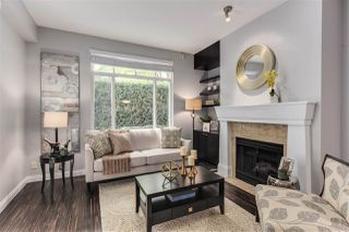 """Photo 3: 115 1675 W 10TH Avenue in Vancouver: Fairview VW Condo for sale in """"NORFOLK HOUSE"""" (Vancouver West)  : MLS®# R2086352"""