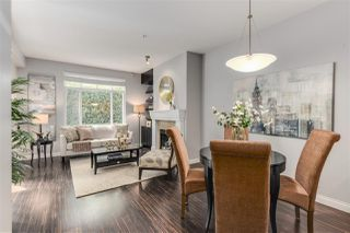 """Photo 6: 115 1675 W 10TH Avenue in Vancouver: Fairview VW Condo for sale in """"NORFOLK HOUSE"""" (Vancouver West)  : MLS®# R2086352"""