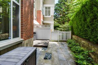 """Photo 13: 115 1675 W 10TH Avenue in Vancouver: Fairview VW Condo for sale in """"NORFOLK HOUSE"""" (Vancouver West)  : MLS®# R2086352"""