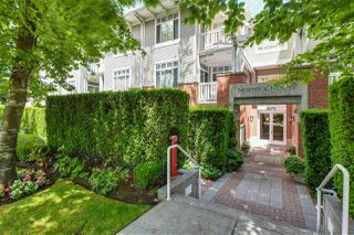 """Photo 15: 115 1675 W 10TH Avenue in Vancouver: Fairview VW Condo for sale in """"NORFOLK HOUSE"""" (Vancouver West)  : MLS®# R2086352"""