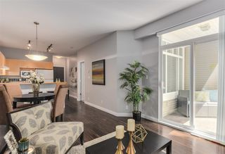 """Photo 4: 115 1675 W 10TH Avenue in Vancouver: Fairview VW Condo for sale in """"NORFOLK HOUSE"""" (Vancouver West)  : MLS®# R2086352"""