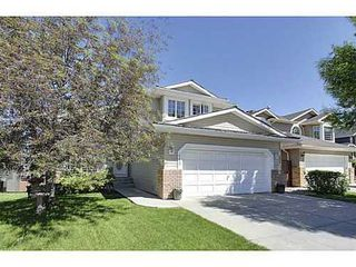 Photo 2: 147 EDGEBROOK Circle NW in Calgary: 2 Storey for sale : MLS®# C3575190