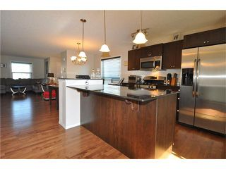 Photo 5: 269 SILVERADO Way SW in Calgary: Silverado House for sale : MLS®# C4082092
