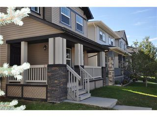Photo 21: 269 SILVERADO Way SW in Calgary: Silverado House for sale : MLS®# C4082092
