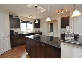 Photo 6: 269 SILVERADO Way SW in Calgary: Silverado House for sale : MLS®# C4082092
