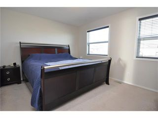 Photo 7: 269 SILVERADO Way SW in Calgary: Silverado House for sale : MLS®# C4082092