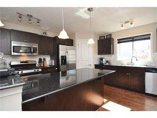 Photo 15: 269 SILVERADO Way SW in Calgary: Silverado House for sale : MLS®# C4082092