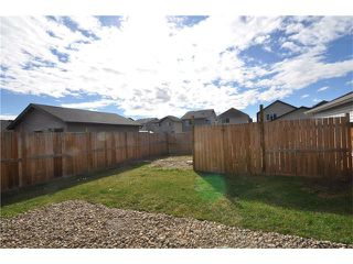 Photo 22: 269 SILVERADO Way SW in Calgary: Silverado House for sale : MLS®# C4082092