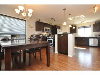 Photo 3: 269 SILVERADO Way SW in Calgary: Silverado House for sale : MLS®# C4082092