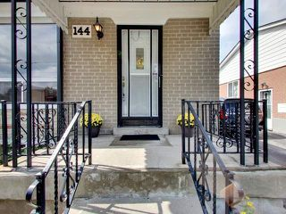 Photo 12: 144 Santamonica Boulevard in Toronto: Clairlea-Birchmount House (Bungalow) for sale (Toronto E04)  : MLS®# E3609016