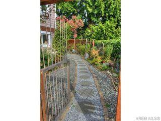 Photo 20: 5036 Sunrise Terr in VICTORIA: SE Cordova Bay House for sale (Saanich East)  : MLS®# 743056