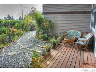 Photo 16: 5036 Sunrise Terr in VICTORIA: SE Cordova Bay Single Family Detached for sale (Saanich East)  : MLS®# 743056