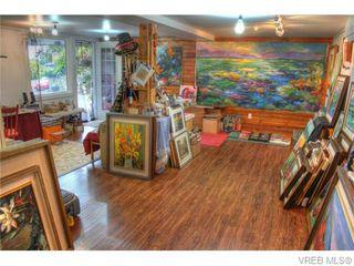Photo 18: 5036 Sunrise Terr in VICTORIA: SE Cordova Bay House for sale (Saanich East)  : MLS®# 743056