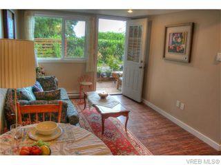 Photo 12: 5036 Sunrise Terr in VICTORIA: SE Cordova Bay House for sale (Saanich East)  : MLS®# 743056