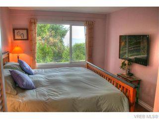 Photo 7: 5036 Sunrise Terr in VICTORIA: SE Cordova Bay Single Family Detached for sale (Saanich East)  : MLS®# 743056