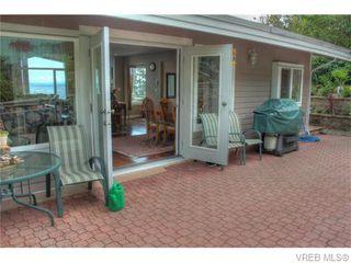 Photo 11: 5036 Sunrise Terr in VICTORIA: SE Cordova Bay House for sale (Saanich East)  : MLS®# 743056
