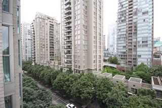 "Photo 14: 801 928 RICHARDS Street in Vancouver: Yaletown Condo for sale in ""The Savoy"" (Vancouver West)  : MLS®# R2112146"