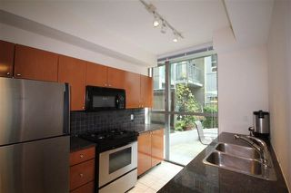 "Photo 16: 801 928 RICHARDS Street in Vancouver: Yaletown Condo for sale in ""The Savoy"" (Vancouver West)  : MLS®# R2112146"