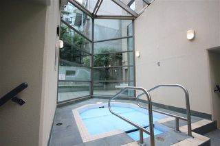 "Photo 18: 801 928 RICHARDS Street in Vancouver: Yaletown Condo for sale in ""The Savoy"" (Vancouver West)  : MLS®# R2112146"