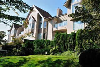 "Photo 15: 204 1009 HOWAY Street in New Westminster: Uptown NW Condo for sale in ""HUNTINGTON WEST"" : MLS®# R2113265"