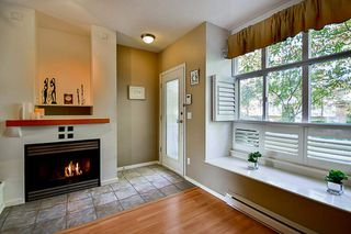 "Photo 3: 6712 VILLAGE GREEN in Burnaby: Highgate Townhouse for sale in ""ROCKHILL"" (Burnaby South)  : MLS®# R2115610"