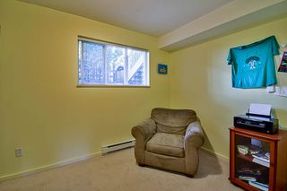 "Photo 15: 6712 VILLAGE GREEN in Burnaby: Highgate Townhouse for sale in ""ROCKHILL"" (Burnaby South)  : MLS®# R2115610"