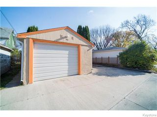 Photo 18: 903 Madeline Street in Winnipeg: West Transcona Residential for sale (3L)  : MLS®# 1627830