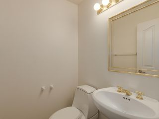 "Photo 11: 48 5531 CORNWALL Drive in Richmond: Terra Nova Townhouse for sale in ""QUILCHENA GREEN"" : MLS®# R2118973"