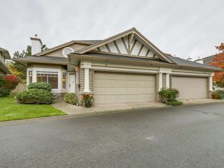 "Photo 2: 48 5531 CORNWALL Drive in Richmond: Terra Nova Townhouse for sale in ""QUILCHENA GREEN"" : MLS®# R2118973"
