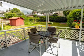 Photo 19: 333 MUNDY Street in Coquitlam: Coquitlam East House for sale : MLS®# R2119831