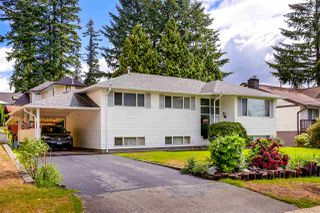 Photo 1: 333 MUNDY Street in Coquitlam: Coquitlam East House for sale : MLS®# R2119831