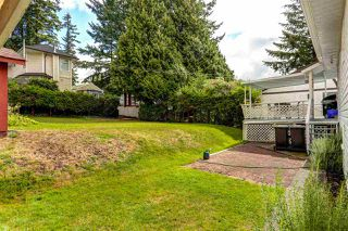 Photo 20: 333 MUNDY Street in Coquitlam: Coquitlam East House for sale : MLS®# R2119831