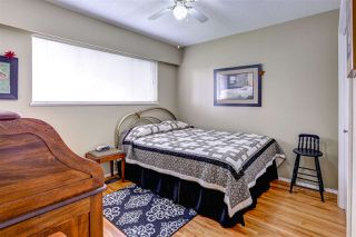 Photo 10: 333 MUNDY Street in Coquitlam: Coquitlam East House for sale : MLS®# R2119831