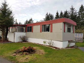 "Photo 2: 3 3031 200 Street in Langley: Brookswood Langley Manufactured Home for sale in ""Cedar Creek Estates"" : MLS®# R2123592"