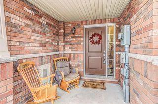 Photo 1: 35 Tabaret Crescent in Oshawa: Windfields House (2-Storey) for sale : MLS®# E3678835