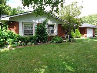 Photo 1: 108 Simcoe Road in Ramara: Brechin House (Bungalow) for sale : MLS®# X3680797