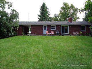 Photo 18: 108 Simcoe Road in Ramara: Brechin House (Bungalow) for sale : MLS®# X3680797