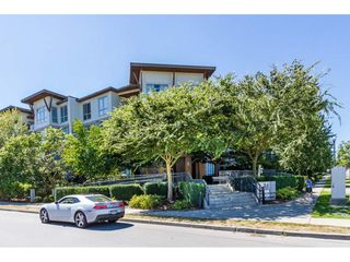 """Photo 1: 102 15988 26 Avenue in Surrey: Grandview Surrey Condo for sale in """"The Morgan"""" (South Surrey White Rock)  : MLS®# R2130404"""