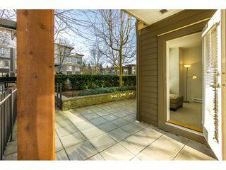 """Photo 18: 102 15988 26 Avenue in Surrey: Grandview Surrey Condo for sale in """"The Morgan"""" (South Surrey White Rock)  : MLS®# R2130404"""