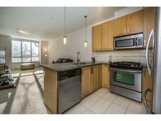"""Photo 4: 102 15988 26 Avenue in Surrey: Grandview Surrey Condo for sale in """"The Morgan"""" (South Surrey White Rock)  : MLS®# R2130404"""