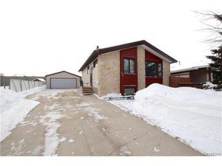 Photo 12: 66 Forest Cove Drive in Winnipeg: Inkster Gardens Residential for sale (4L)  : MLS®# 1701020