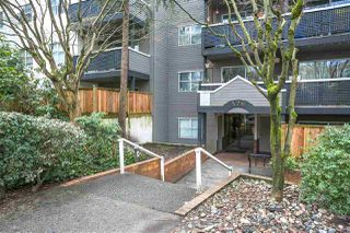 "Photo 16: 411 570 E 8TH Avenue in Vancouver: Mount Pleasant VE Condo for sale in ""THE CAROLINAS"" (Vancouver East)  : MLS®# R2134373"