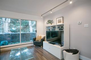 "Photo 2: 411 570 E 8TH Avenue in Vancouver: Mount Pleasant VE Condo for sale in ""THE CAROLINAS"" (Vancouver East)  : MLS®# R2134373"