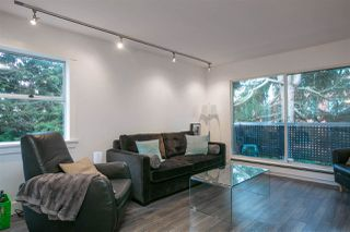 "Photo 1: 411 570 E 8TH Avenue in Vancouver: Mount Pleasant VE Condo for sale in ""THE CAROLINAS"" (Vancouver East)  : MLS®# R2134373"